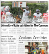 The Daily Toreador Features Lambda Chi Alpha